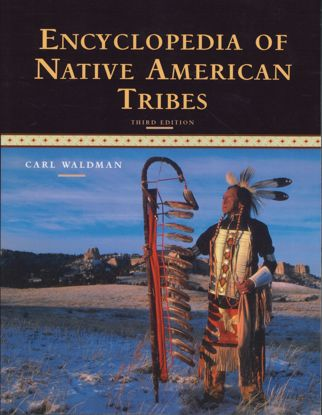 Picture of Encyclopedia of Native American Tribes