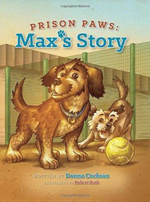 Picture of Prison Paws: Max's Story