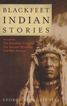Picture of Blackfeet Indian Stories
