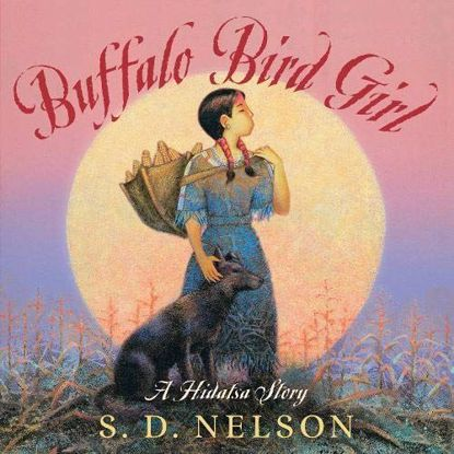 Picture of Buffalo Bird Girl: A Hidatsa Story (hardcover)