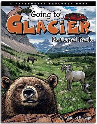 Picture of Going to Glacier National Park