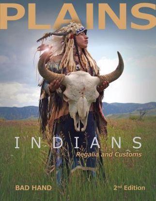 Picture of Plains Indians Regalia and Customs
