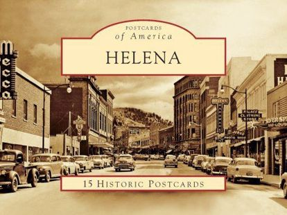 Picture of Postcards of America: Helena
