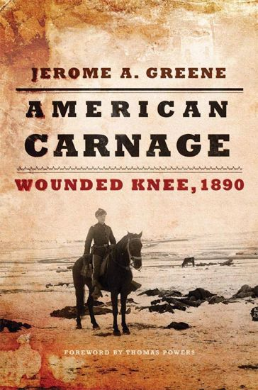 Picture of American Carnage: Wounded Knee, 1890