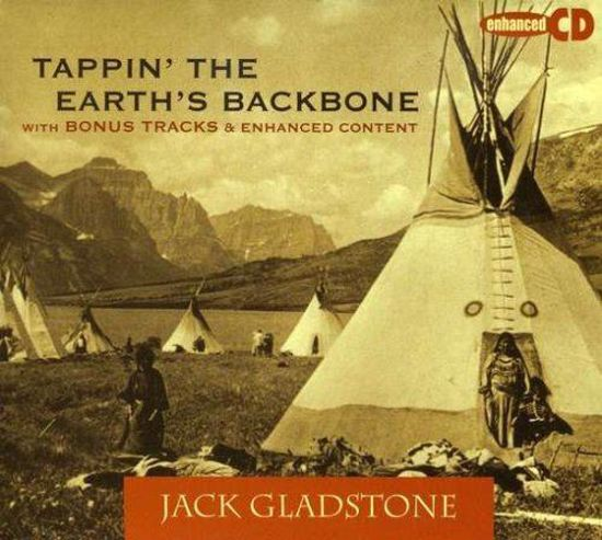 Picture of Jack Gladstone - Tappin' the Earth's Backbone (CD)