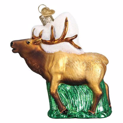 Picture of Ornament - Elk
