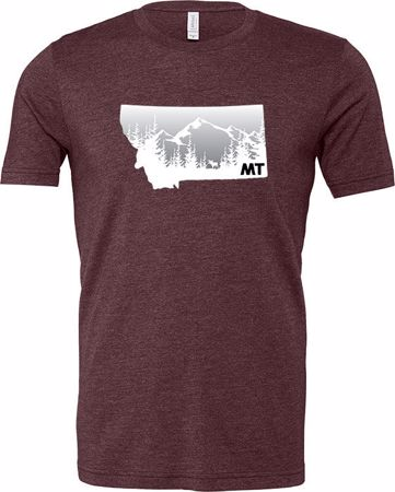 Picture for category Montana T-Shirts & Hats