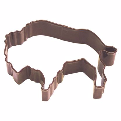 """Picture of Cookie Cutter - Buffalo 4"""""""