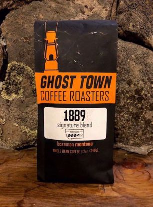 Picture of 1889 Coffee - Whole Bean - 12 oz.
