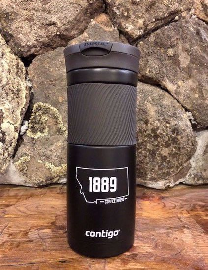 Picture of 1889 Coffee Travel Mug