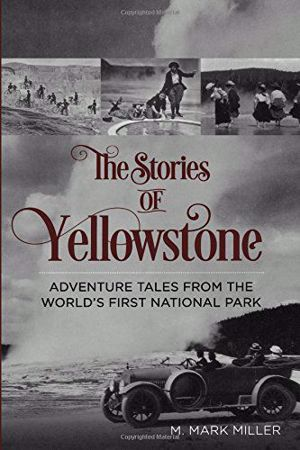 Picture for category Yellowstone Park